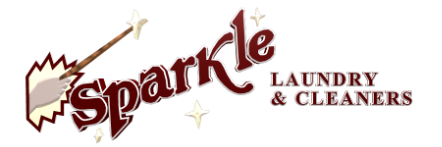 Sparkle Dry Cleaners and Laundry