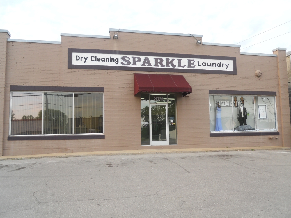 Sparkle Dry Cleaners and Laundry of Lebanon East Main St